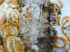 Fabric & rust