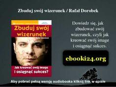 Zbuduj swój wizerunek - Rafał Dorobek