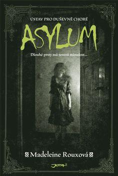 Bookshelf stories: Recenze - Asylum
