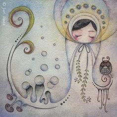 Juri+Ueda(Juriu)-www.kaifineart.com-8.jpg 640×640 pixels