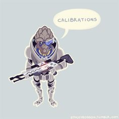 Fine! We can't be friends if all you want to do is calibrate!!