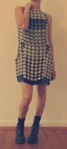 Optical dress + Combats!!! :)