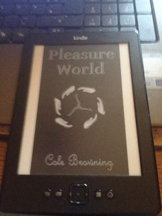 "Cole Browning and his ""Pleasure World"" <3"