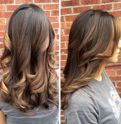 Everything you need to know about spring's hottest hair color trend: ecaille tortoiseshell hair color, including a color formula and technique.