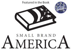"""Daisy Flours is Featured in the newly published book """"Small Brand America""""...by Steve Akley. Its about small U.S brands succeeding in a world dominated by large competitors. Check it out Here.. http://www.amazon.com/Small-Brand-America-succeeding-competitors/dp/0989151786/ref=sr_1_1?ie=UTF8&qid=1395620177&sr=8-1&keywords=Small+brand+america+ii"""