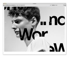 Work by Michael Mandrup — Designspiration