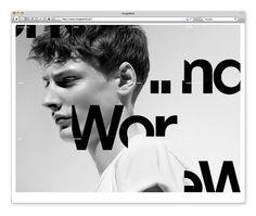 Work by Michael Mandrup — Designspiration