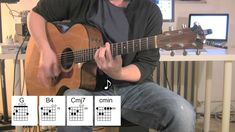 Creep - Acoustic Guitar - Chords - genuine vocal track by Radiohead Acoustic Guitar Chords, Guitar Songs, Bowie, Jam Songs, Cigar Box Guitar Plans, Guitar Youtube, Acoustic Covers, Classic Songs, Radiohead