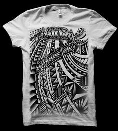 1000 images about stuff to buy on pinterest samoa for Tribal tattoo shirt