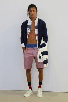 Gant Spring Summer 2016 Primavera Verano - #Menswear #Trends #Tendencias #Moda Hombre - TF