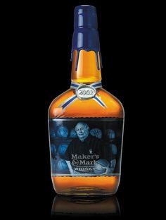 2002 Keeneland Bottle