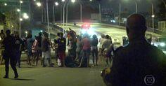Morre soldado da Força Nacional baleado no Rio