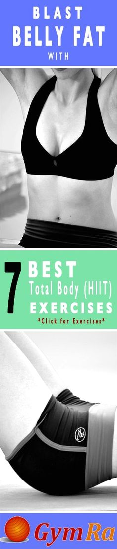 Get rid of your belly