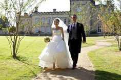 Weddings at Chiddingstone Castle