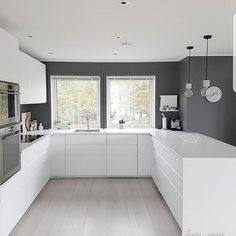 "Polubienia: 504, komentarze: 3 – Inspiration - Modern & Design (@white.interior) na Instagramie: ""Inspiration: @elin_larsen_ ✨ ______________ #interior #inspiration #interiorinspo…"""