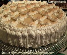 susana rivas  - torta de guanabana