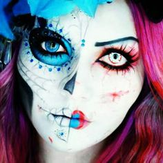 Day of the dead girl | Www.jimfrancistattoo.com | Pinterest