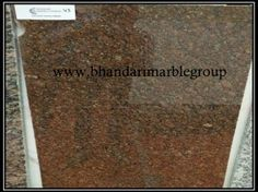 Safari Red granite  Granite is is one of the strongest and very hard material. This stone can be used in bridges, monuments, paving, buildings, counter-tops, tile floors and stair treads. We are showing you product with full details.