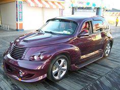 My Dream Car, Dream Cars, Pt Cruiser Accessories, Chevy, Chevrolet, Chrysler Pt Cruiser, Car Stuff, Car Car, Cruises