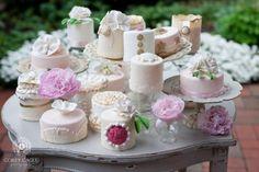 Wedding Cupcakes > Cupcakes & Mini Cakes #2021224 - Weddbook