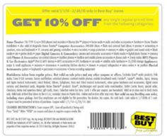 Ipod touch coupons best buy printable