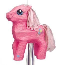 my little pony birthday PINATA - Google Search
