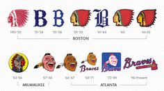 The Unwavering Racism Of Native American Sports Logos | Co.Design | business + design