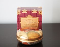 Vintage 1982 Avon Ancient Mariner Box With Soap by CoolBoyVintage, $9.99