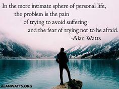 Alan Watt's Wisdom