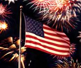 Tons of great 4th of July ideas from iMOM founding fathers