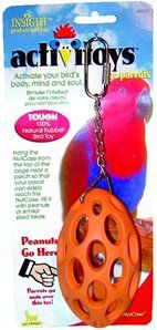 JW Pet Company Insight Nutcase Large Bird Toy Assort Colors Sale JW Pet Company  Medium Toys >>> See this great product.Note:It is affiliate link to Amazon.