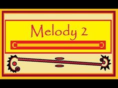 Melody 2 - Noahide Music Video