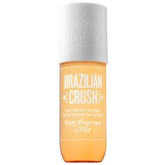 Shop Sol de Janeiro's Brazilian Crush Body Fragrance Mist at Sephora. It features an alluring pistachio and salted caramel scent.