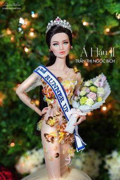Hoa hậu búp bê 2015