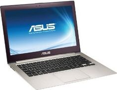 """ASUS 13.3"""" Zenbook 