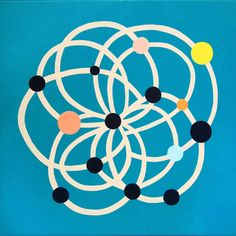 Rachel Castle- Spirals