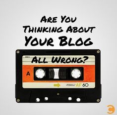 LISTEN: Are you thinking about your all wrong. Marketing Articles, Content Marketing Strategy, Social Media Marketing, Personal Branding, Thinking Of You, Blogging, Writing Inspiration, Medium, Tape
