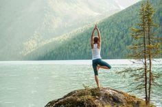 Yoga - Başlangıç duruşları