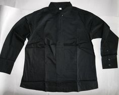 Damenhemd Mit Krawatten Fashion ,  Neu, Baumwolle Schwarz Hemd
