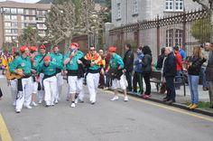 Día del Niño 13/02: Desfile y Chiquiteo de las Murgas : Fragile