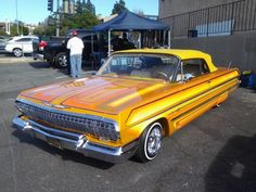 Classic Car News Pics And Videos From Around The World Mercedes Auto, Ford Falcon, General Motors, Chicano, Hot Rods, Volkswagen, Toyota, Automobile, Unique Cars