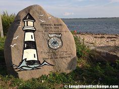 Bay Constable Richard Brooks Memorial