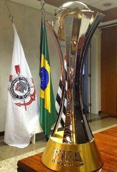 Sport Club Corinthians Paulista - FIFA Club World Champions (2012)