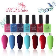 #M057084 m.ladea 8.3ML 140 colors Nail GEL Polish UV Led Long Lasting Nail Gel Polish DIY Nail Art Color bottles #m.ladea #Nail Gel #popular #november2017 #useful