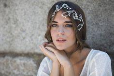 DIY Ideas Hair & Beauty : Do it yourself: Tocado   Clara Alonso Blog