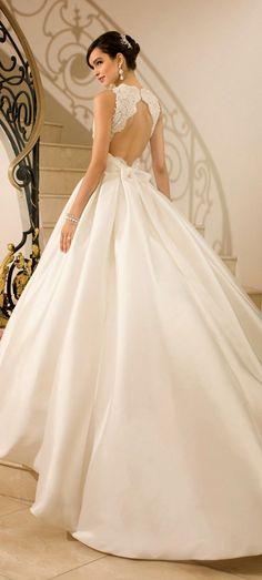 Robe de mariée Stella York