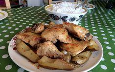 Pærekylling Frisk, Chili, Meat, Chicken, Food, Chilis, Meals, Yemek, Buffalo Chicken
