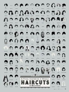 Names of Hairstyles: The numbers are plenty and best known ones are ...