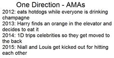 This is why I love One Direction