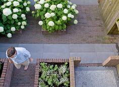 locatie: Utrecht status: uitgevoerd in 2009, Vaate Tuinprojecten foto's: 2012, Jolanthe Lalkens